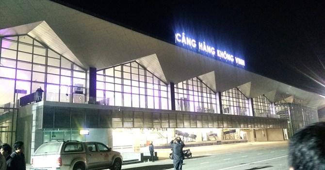 Vé máy bay  Thừa Thiên - Huế đi Vinh