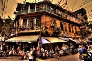 Kinh nghiệm du lịch Hà Nội Vé máy bay đi Hà Nội