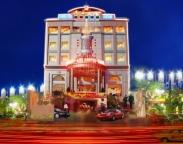 Khách sạn ở Cà Mau vé máy bay đi Cà Mau