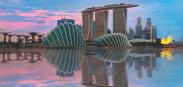Vietnam Airlines: Từ 'đảo ngọc' Phú Quốc kết nối Singapore và Siêm Riệp Vietnam Airlines: Từ Phú Quốc kết nối Singapore và Siêm Riệp