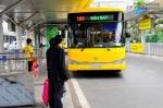 Xe buýt sân bay Tân Sơn Nhất Xe bus Tân Sơn Nhất
