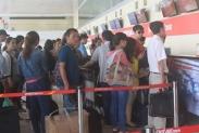Ngày càng nhiều hành khách đe dọa nhân viên hàng không Ngày càng nhiều hành khách đe dọa nhân viên hàng không