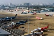 Thị trường hàng không Việt ngày càng náo nhiệt Thị trường hàng không Việt ngày càng náo nhiệt