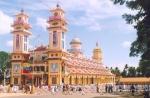 Kinh nghiệm du lịch Tây Ninh Cẩm nang du lịch  Tây Ninh
