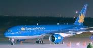 Thời tiết xấu Đi Thanh Hóa, khách được Vietnam Airlines cho xuống sân bay Nội Bài Thời tiết xấu Đi Thanh Hóa khách được Vietnam Airlines phải xuống sân bay Nội Bài