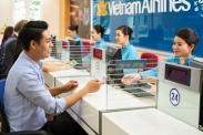 Vietnam Airlines đổi vé miễn phí cho học sinh, sinh viên nghỉ vì dịch Corona Vietnam Airlines đổi vé miễn phí cho học sinh, sinh viên nghỉ vì dịch Corona